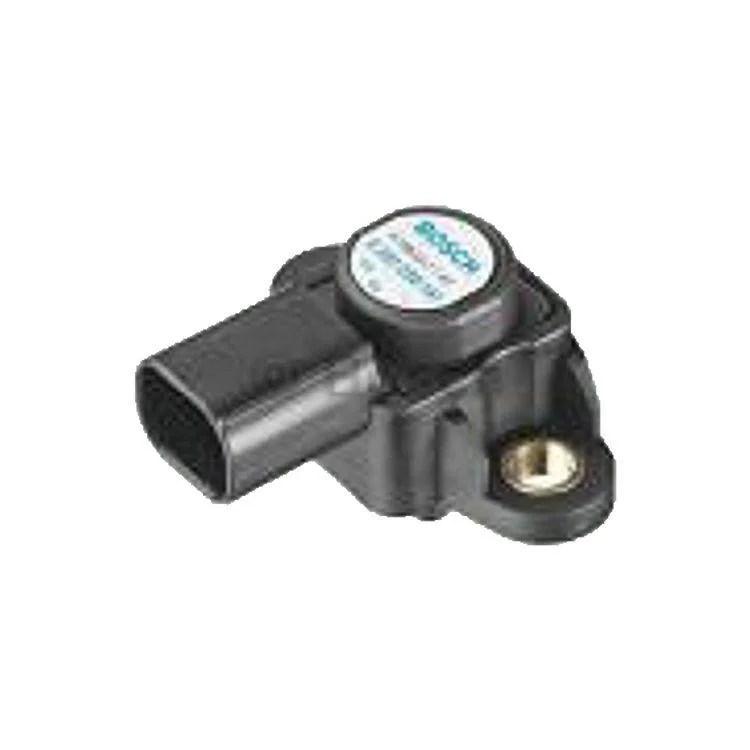 Smart Car Map Sensor
