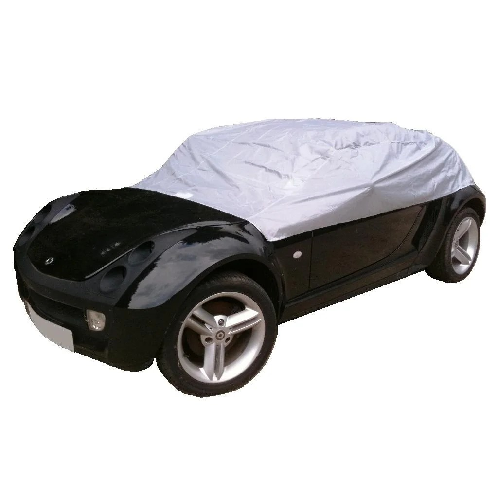 hight resolution of budget top car cover fortwo forfour roadster