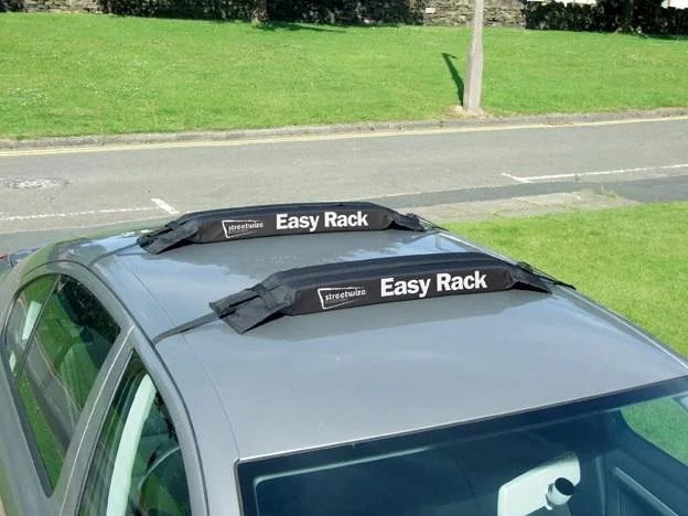 Easy Rack Soft Rack, Inflatable Roof Bars