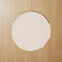 Circular / Drum - 35cm Lampshade Diffuser