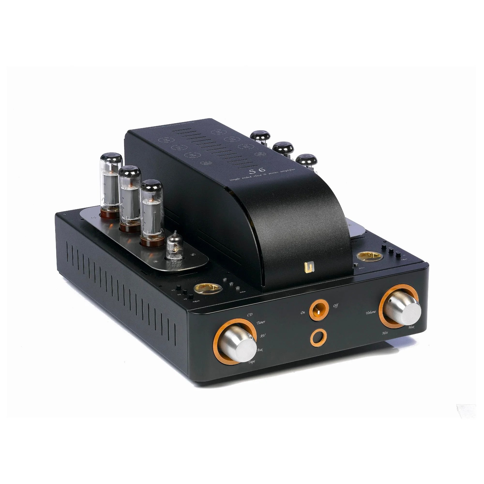 Unison Research S6 - Zouch Audio