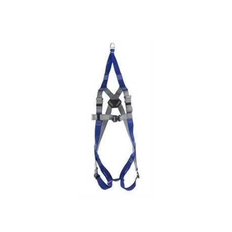 IKAR fall arrest rescue harness