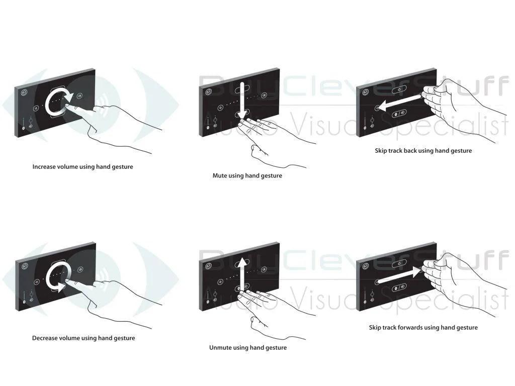 Buy Systemline E50 Amp 6 5 Qi65cst Stereo Ceiling Speaker