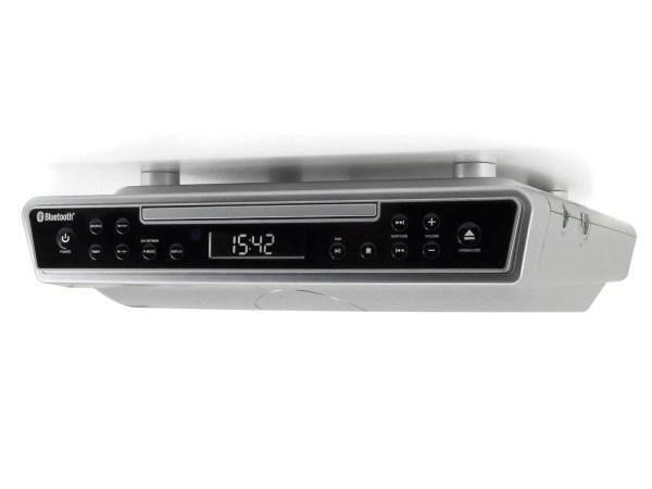 Soundmaster Ur2090si Under Cabinet Kitchen Radio Bluetooth & Cd