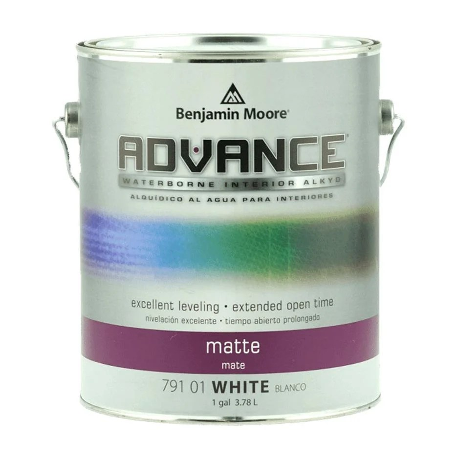 Benjamin Moore Advance Matte 940mls