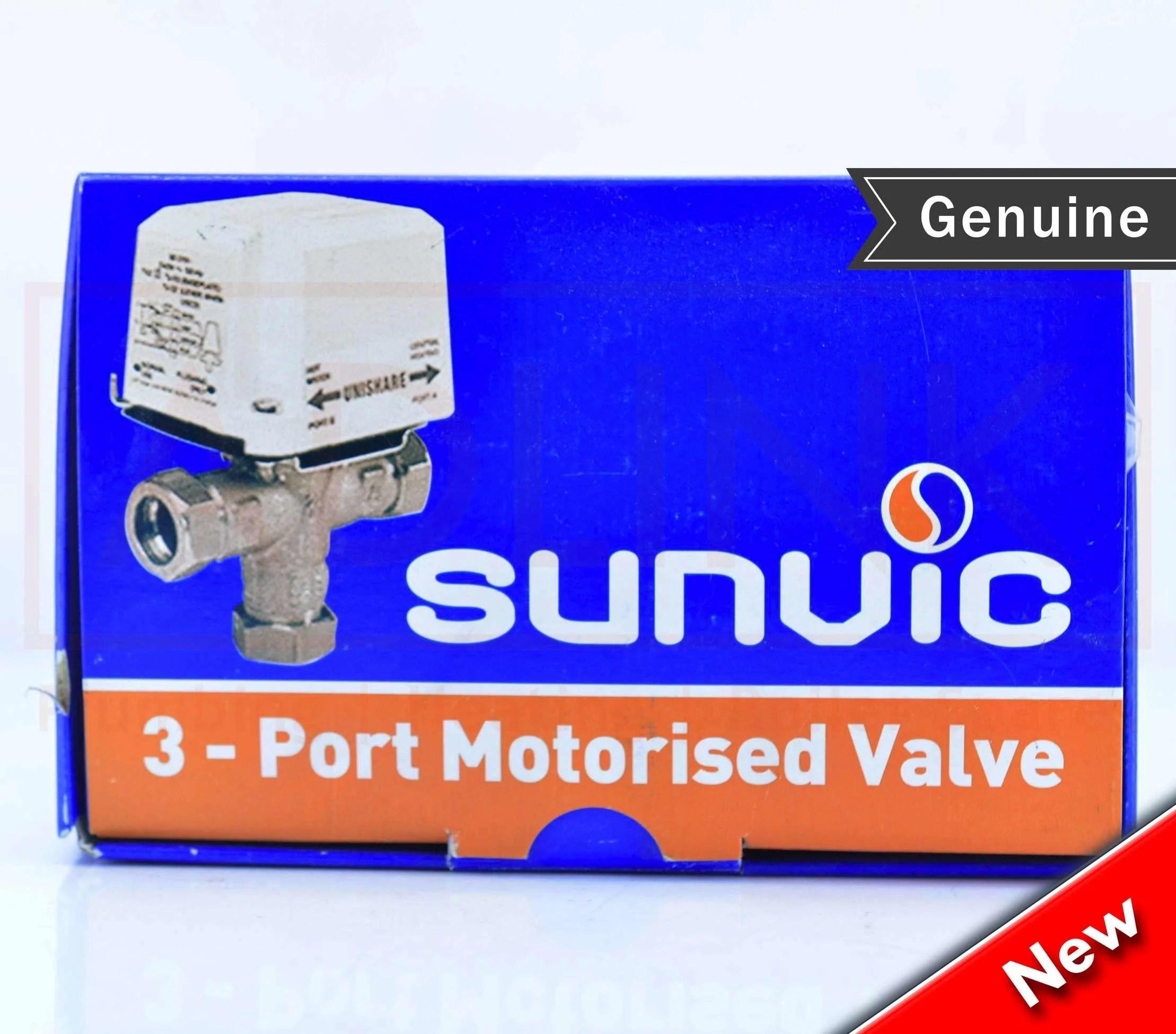3 port motorised valve wiring diagram mk4 jetta tdi sunvic 22mm 4 wire sdmv2304