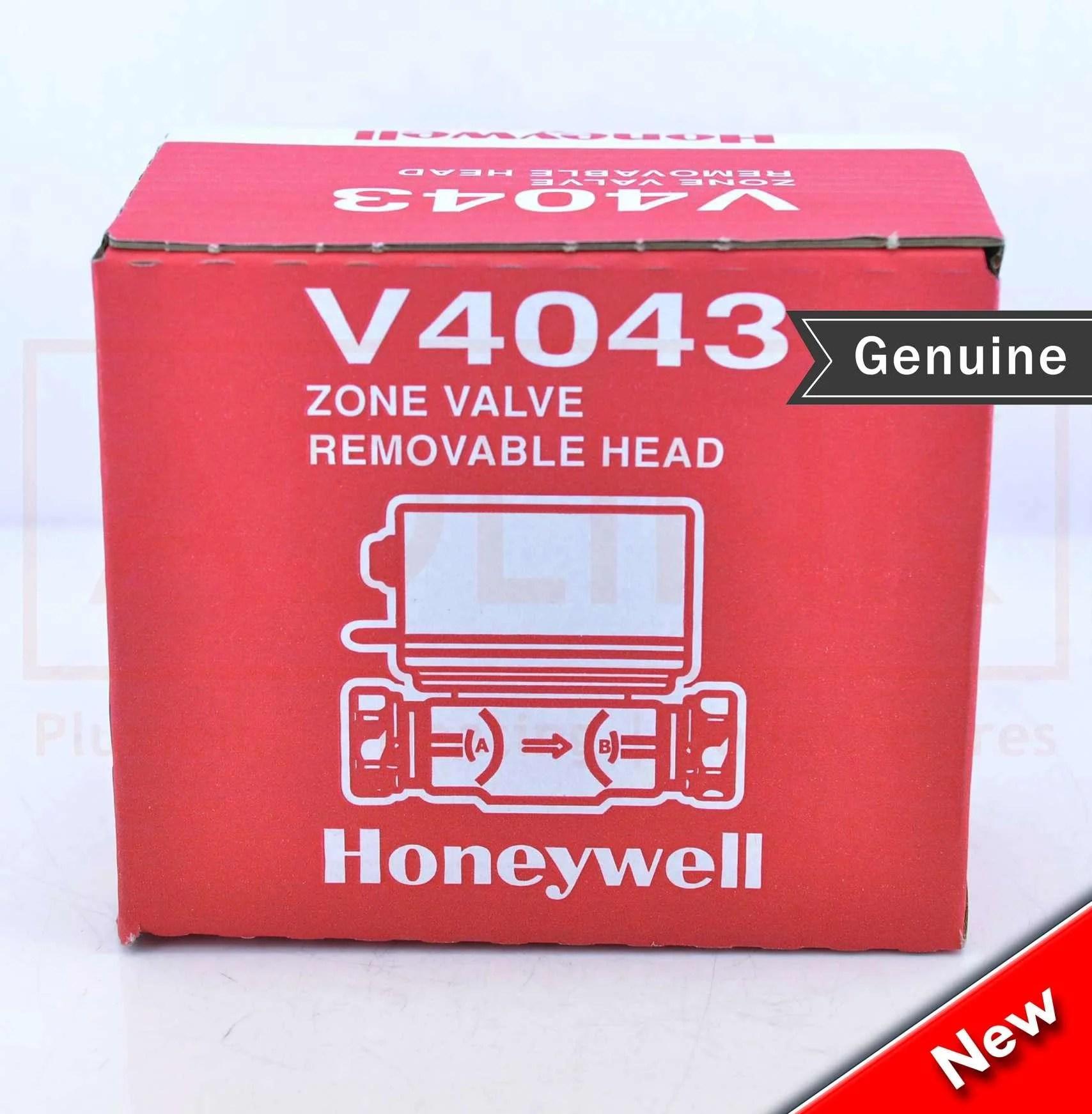 Valve Wiring Honeywell 3 Port Zone Valve Wiring Diagram Zone Valve