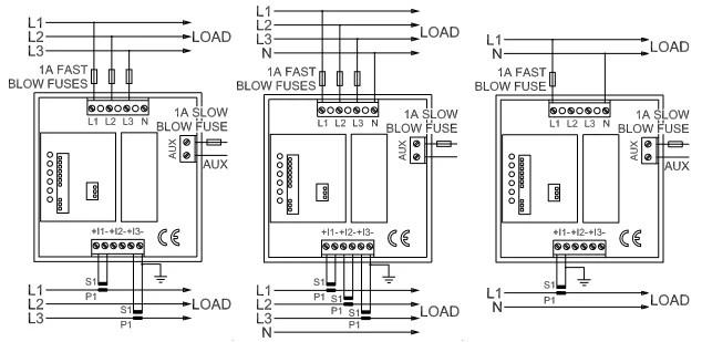 Socomec Diris A20 Wiring Diagram : 32 Wiring Diagram