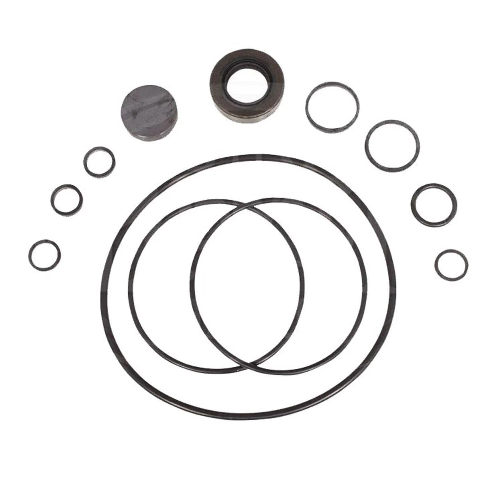 518564J JAGUAR E-TYPE POWER STEERING PUMP SEAL KIT