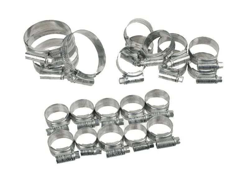 HK014 JUBILEE HOSE FITTING KIT FOR JAGUAR DAIMLER 250