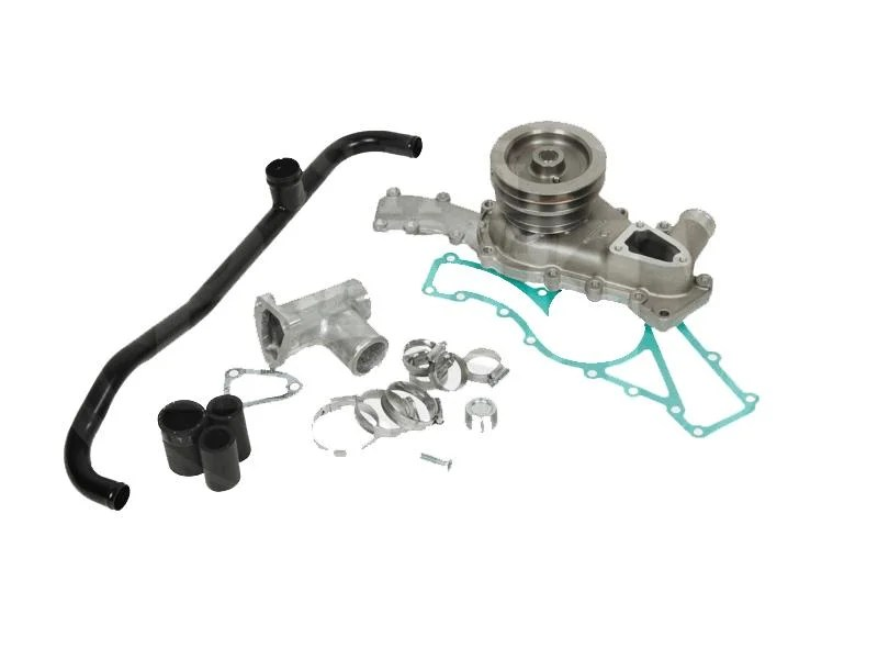 C34549 E-TYPE WATER PUMP SERIES 3 V12 CONVERSION KIT