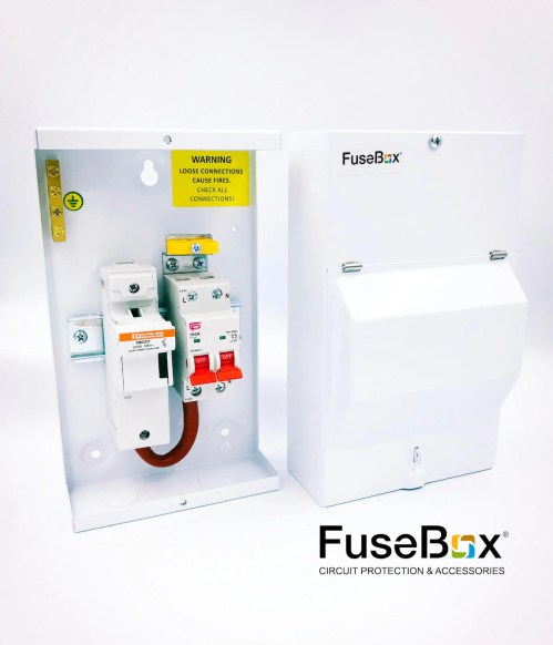 small resolution of sf0100 fusebox metal clad fused mains switch isolator 100a 1p n inc 63a 80a 100a fuses