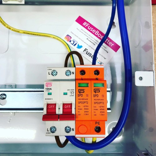 small resolution of fuse box surge protector wiring diagram today fuse box surge protector