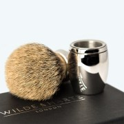 shaving brushes badger