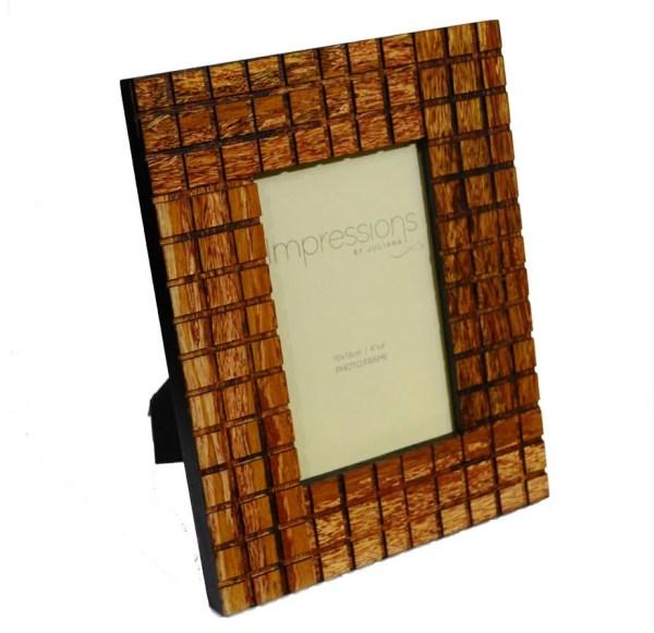 Frame Mosaic Pattern Designs