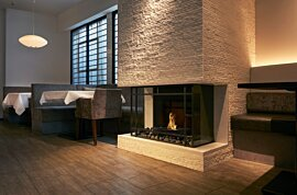 Built In Fireplaces Transform Your Living Space Ecosmart Fire