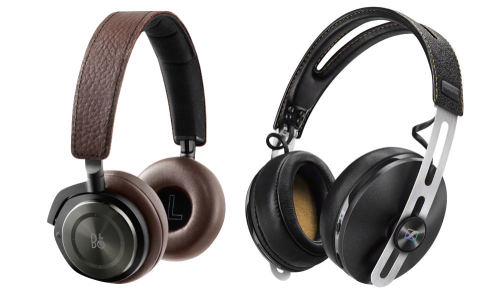 Image result for B&O Beoplay H9 review: Bliss for your ears