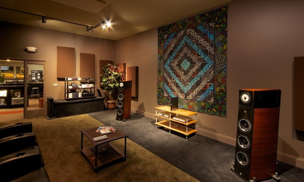 Acoustic Room Treatments Reviews Amp News Ecoustics Com