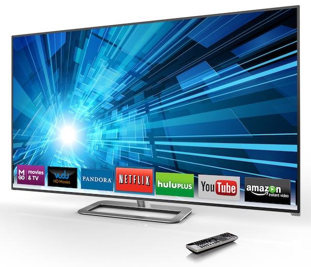 32 Vizio Razor Led Smart Tv