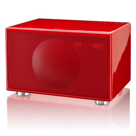 Geneva Model M L And Xl Wireless Speakers Ecousticscom