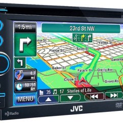Sony Xplod 10 Bosch 12 Volt Relay Wiring Diagram Car Navigation Systems Reviews & News - Ecoustics.com