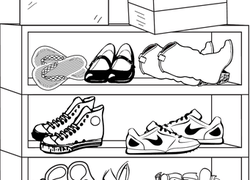 Life Learning Coloring Pages & Printables Page 8