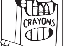 Kindergarten Coloring Pages & Printables Page 34