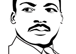 Martin Luther King Worksheets & Free Printables