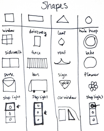 8 Great Ways to Teach Shapes to Kindergarteners