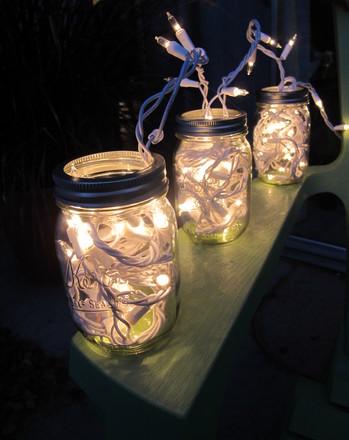 mason jar crafts education