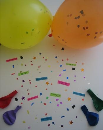Mylar Vs Latex Balloons Science Project Education Com