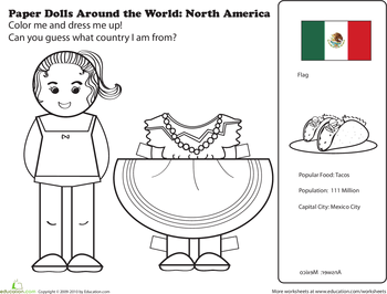 All Worksheets » American Girl Doll School Worksheets