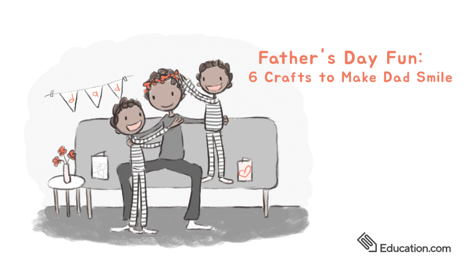 Father's Day feature