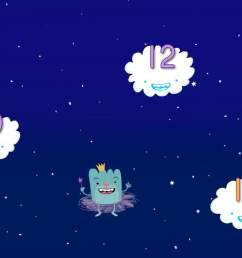 Cloud Catcher 11-20 Game   Game   Education.com [ 768 x 1024 Pixel ]