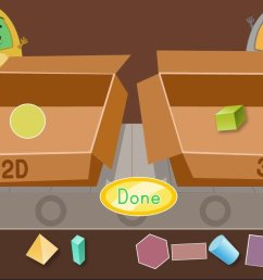 2D and 3D Shapes Factory Game   Game   Education.com [ 768 x 1024 Pixel ]