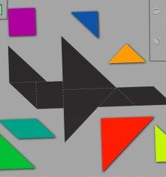 Airplane Tangram Game   Game   Education.com [ 768 x 1024 Pixel ]