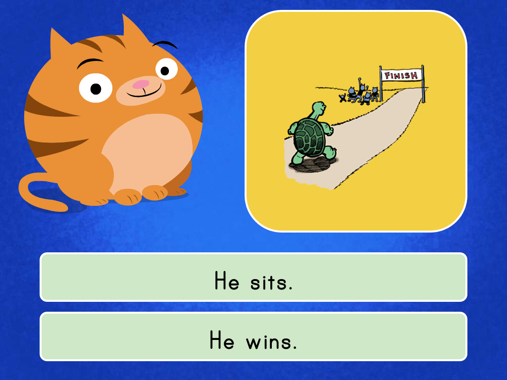 The Three Little Pigs Illustration To Text