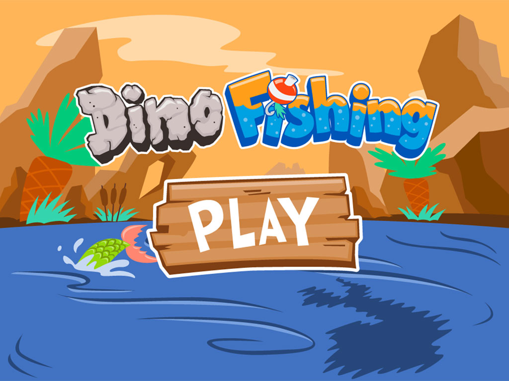 hight resolution of Dino Fishing: Comparative Adjectives   Game   Education.com