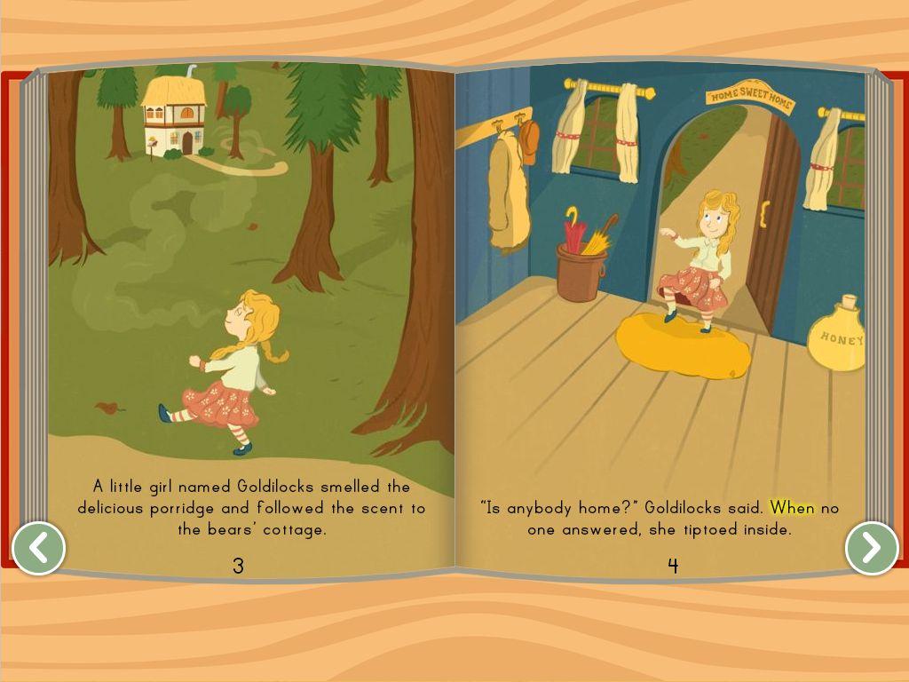 Goldilocks And The Three Bears Worksheets With Kindergarten Goldilocks Best Free Printable