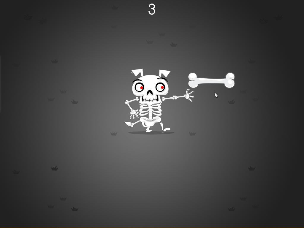 hight resolution of Skeleton Bone Catcher Game   Game   Education.com