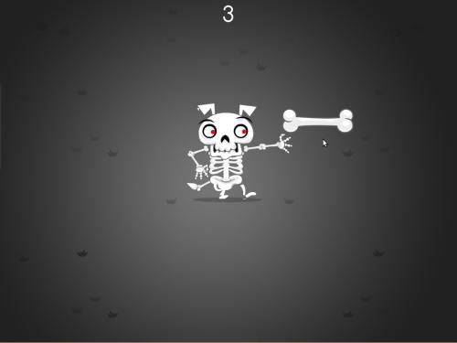 small resolution of Skeleton Bone Catcher Game   Game   Education.com