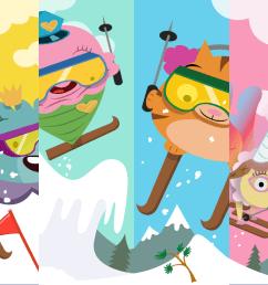 Irregular Plural Nouns Ski Race   Game   Education.com [ 768 x 1024 Pixel ]