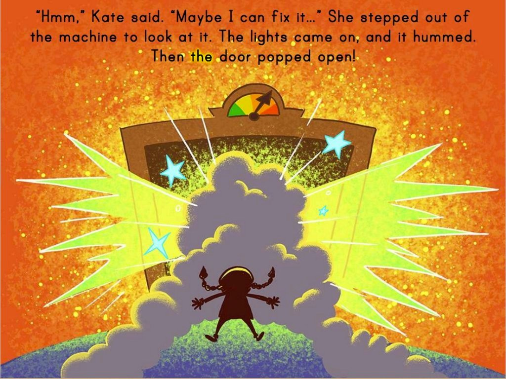hight resolution of Kate the Brave Silent E Story   Story   Education.com