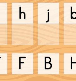 Match the Letters A-L   Game   Education.com [ 768 x 1024 Pixel ]
