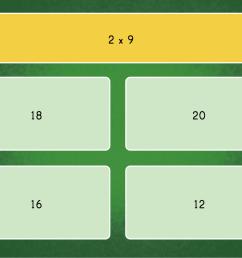 multiply by 2 quiz [ 1135 x 851 Pixel ]
