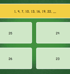 Solve the Number Pattern   Game   Education.com [ 869 x 1164 Pixel ]