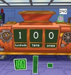 3-Digit Place Value Machine - Math Game   Game   Education.com [ 768 x 1024 Pixel ]