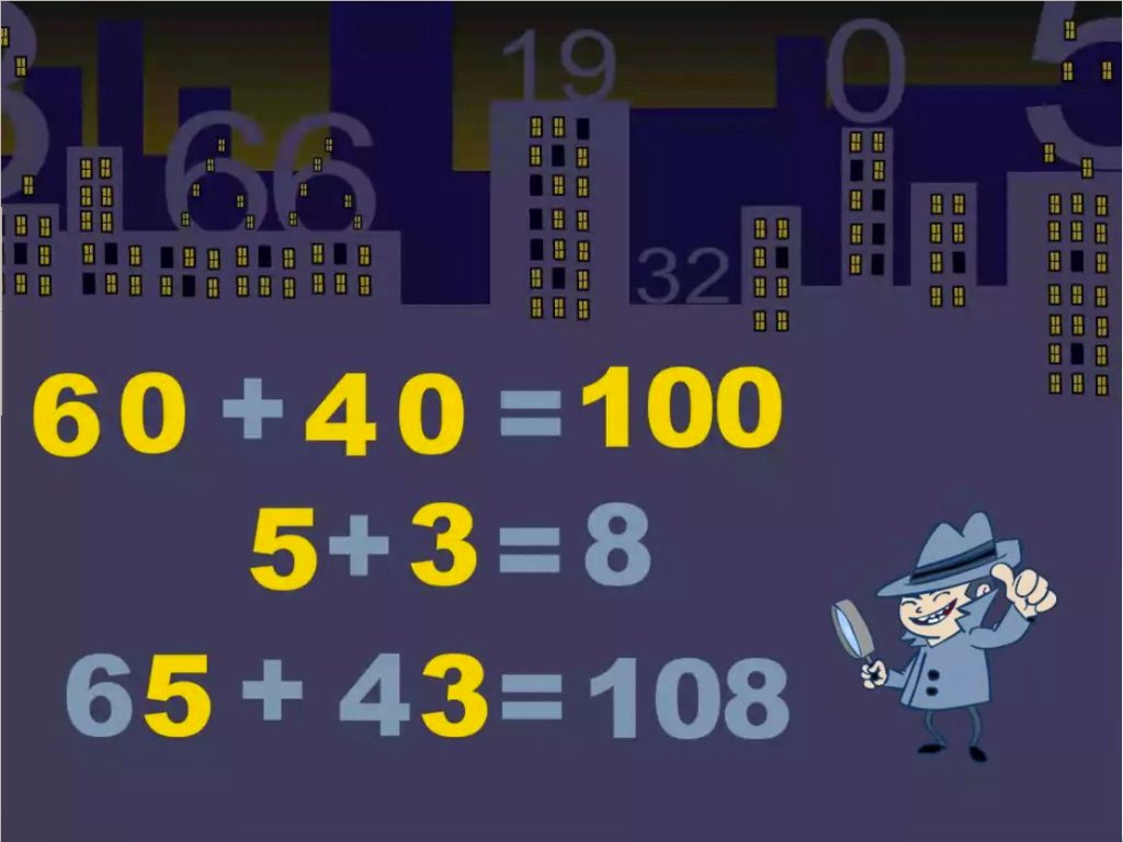 Place Value Expanding Numbers