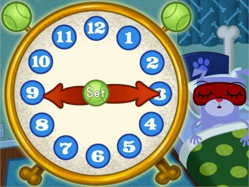 small resolution of Set the Clock: Time to 5 Minutes Game   Game   Education.com
