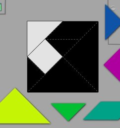 Create a Square Tangram Game   Game   Education.com [ 768 x 1024 Pixel ]